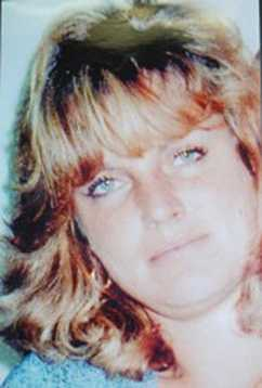 Jeannine ErwinMissing: 3/19/2006Age now: 40Jeannine may also use the names Jeannine Arnold and/or Jeannine Carfi. She has a tattoo of a four-leaf clover on her right ankle, a butterfly on her chest, a heart with wings on her shoulder, cancer and ying/yang signs on her lower back, and a small dolphin on her right hip. She has a scar on her stomach from her chest to her belly button.