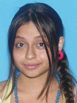 Lucely AramburoMissing: 6/1/2007Age now: 29Lucely was last seen in the Kendall, FL area. She has large tattoos on her lower back.