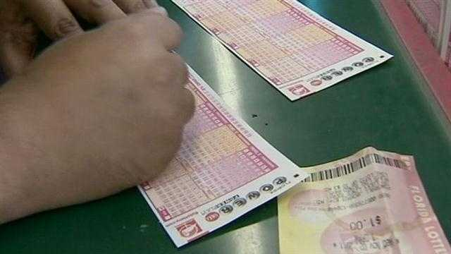 Wednesday night's Powerball drawing will be the game's biggest ever.