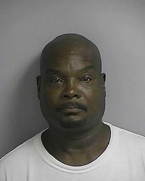 Randolph Jones: Out of county warrant.