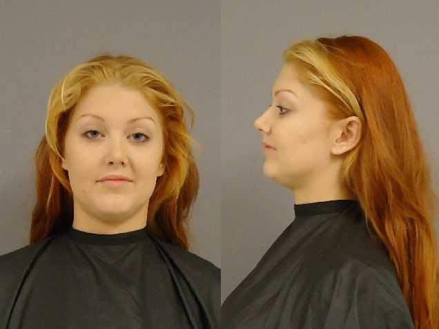 Mary Vonkieckebusch - Domestic violence battery