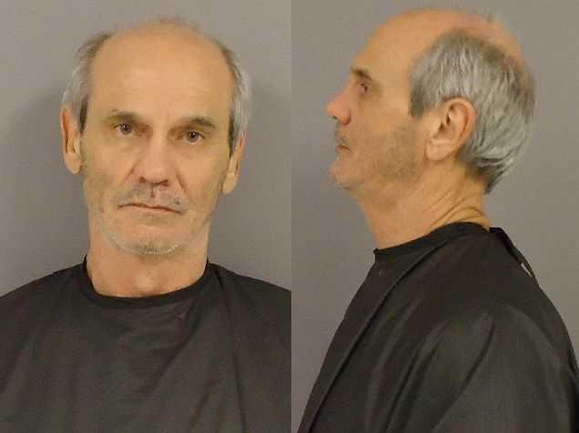 Robert Cowart - Returned for court