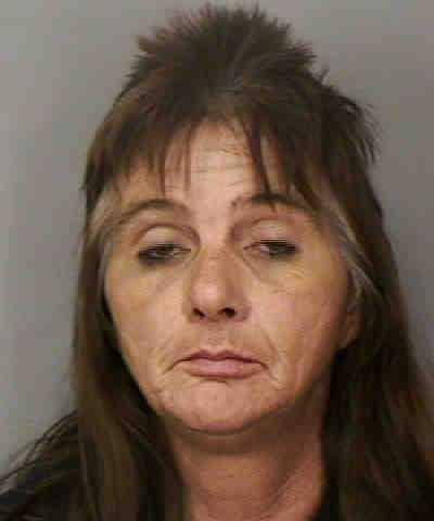 Kimberly Falin - Burglary