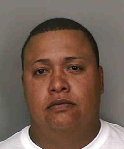 Roberto Anaya-Martinez - Driving while license suspended