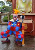 The Silly Saxtet will parade onto the circus grounds with their own unique twist on circus music standards and featured clown Wowzer, a specialty performer takes center ring and keeps his audience enthralled with amazing feats of thrills, chills and hilarity.