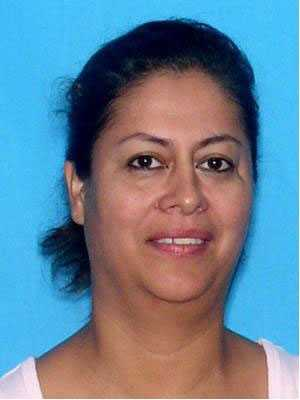 Marleny Buritica is wanted on charges of racketeering, conspiracy to commit racketeering, grand theft and petit theft. Her last known whereabouts was in Miami.