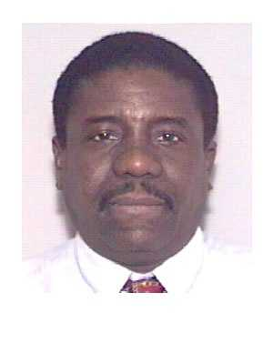 Osvaldo Sealy is wanted on charges of organized scheme to defraud.  He was last seen in Hollywood.