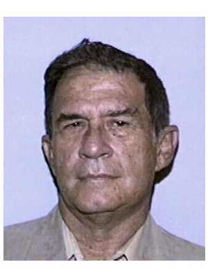 Victor Junco is wanted on charges of RICO and grand theft. He was last seen in Miami.