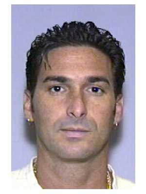 Angel Brioso is wanted on charges of escape, racketeering, conspiracy to racketeering, grand theft and money laundering. His last known whereabouts was in Spain.