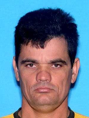 Diosdado Rodriguez is wanted on charges of conspiracy to commit burglary of a structure causing damage in excess of $1,000, burglary of a structure causing damage in excess of $1,000, possession of burglary tools, and grand theft. He may be in Venezuela.