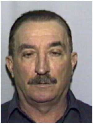 Felipe Gonzalez is wanted on charges of conspiracy to commit burglary of a structure causing damage in excess of $1,000, burglary of a structure causing damage in excess of $1,000, possession of burglary tools and grand theft. He may be in Cuba.