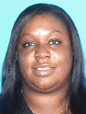 Josette Licencier is wanted on charges of organized fraud, ID theft and violation of probation.  She was last seen in Orlando and believed to be in the Birmingham, Alabama.