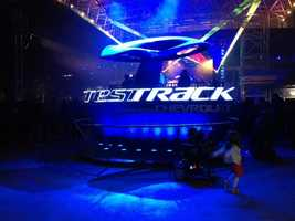 After an eight-month long refresh, Test Track is open again to Walt Disney World Resort visitors at Epcot.