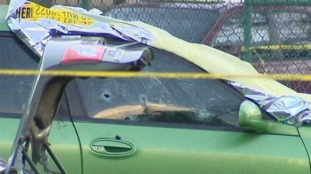 Pebble Creek fatal shooting