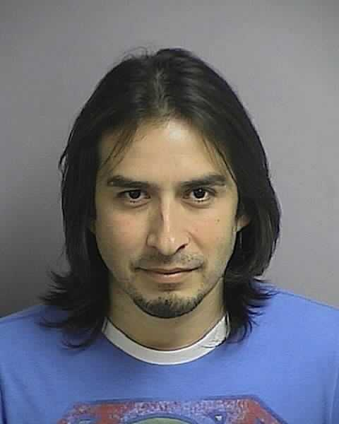 VICTOR SALINAS: OUT OF COUNTY (FL) WARRANT
