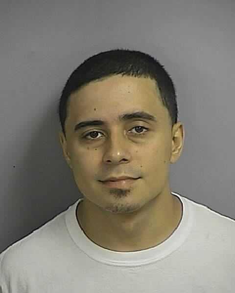 Luis Silva - Probation violation.