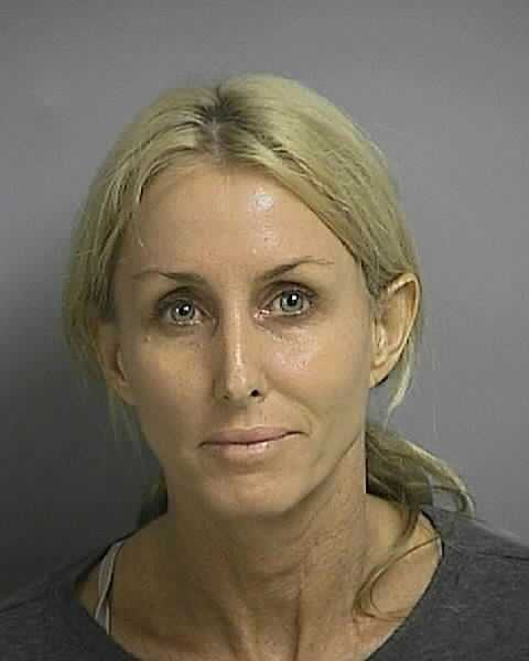 Kimberly Siegel - Aggravated assault.