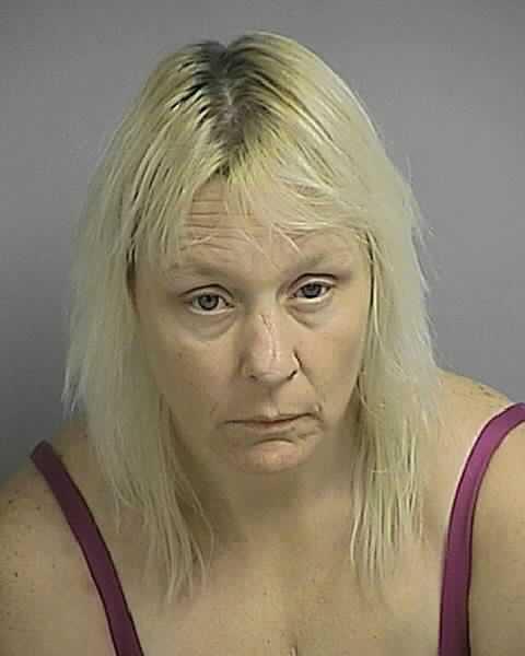 Kathlee Long - DUI.