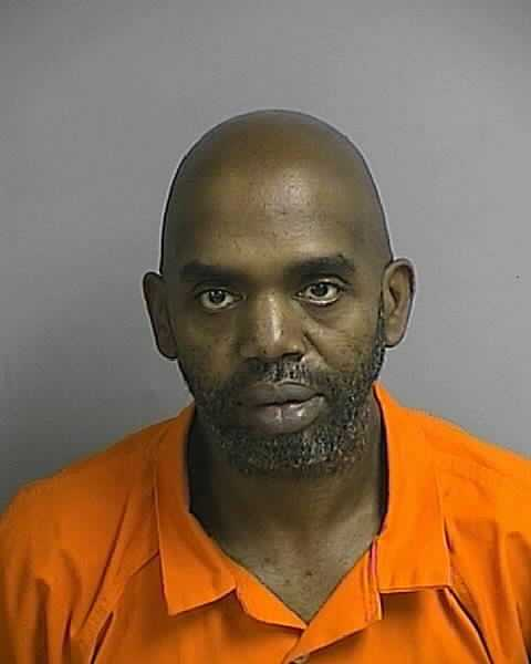Curtis Jones - Probation violation.