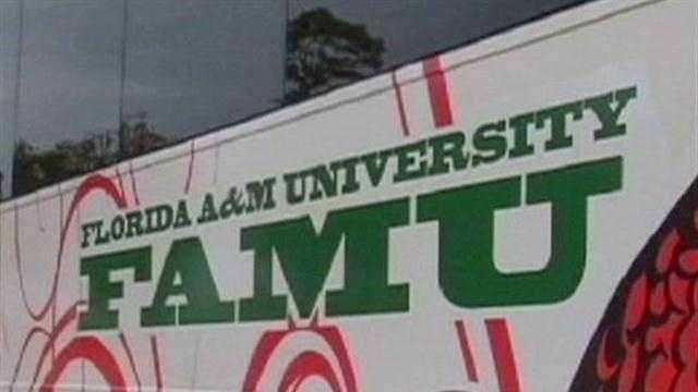 FAMU Bus