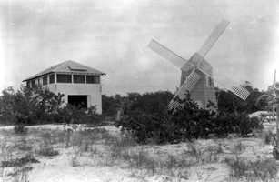 Collier (1923) -- Barron Collier, landowner and developer