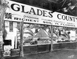 Glades (1921) -- Everglades