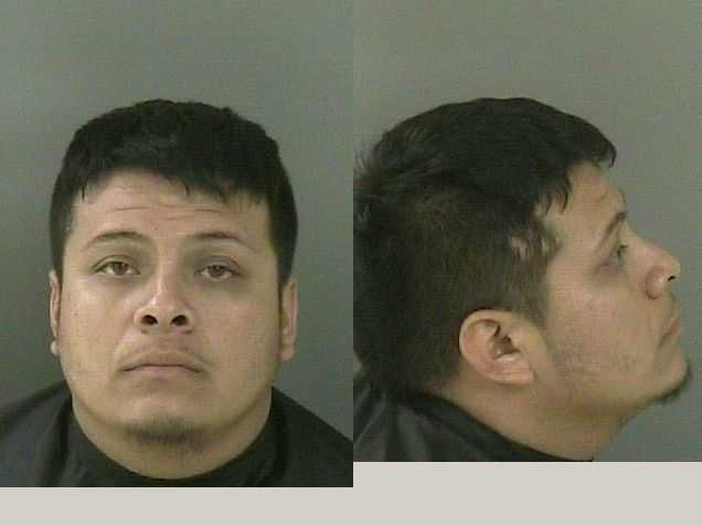 JORGE GUILLEN BEDOLLA: FELONY CHILD ABUSE