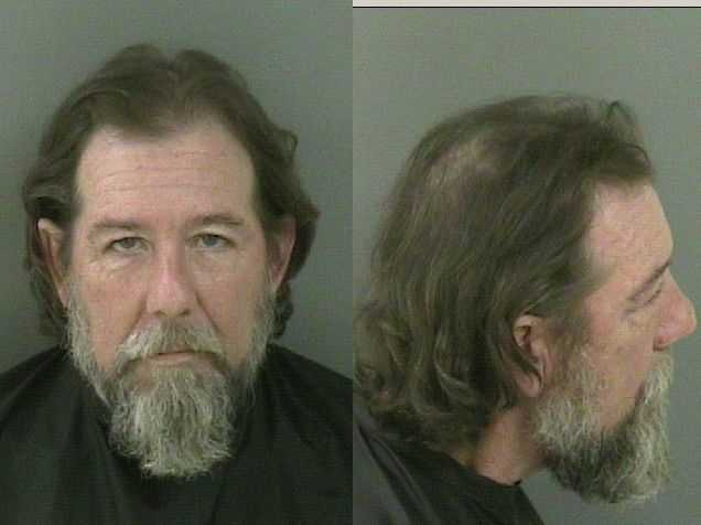 MICHAEL DUPREY: BATTERY ON PERSON OVER 65