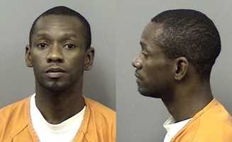 TREMAYNE MOBLEY: FAILURE TO APPEAR