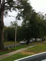 Police in Winter Park are investigating a threat involving Winter Park High School.