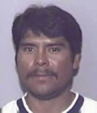 Juan Morales: Morales was the driver of vehicle westbound on Willow Road in Hillsborough County. Victim's vehicle was southbound on U.S. Highway 301. Morales entered U.S. 301 in an attempt to travel northbound, but entered the southbound lane and the path of the oncoming victim's vehicle. Subject's vehicle collided head-on with the victim's vehicle. The collision caused the death of one victim and the serious incapacitating injuries to another. The subject is wanted by the FHP for DUI Manslaughter. An active arrest warrant has been issued and the subject is believed to be in Hillsborough County.Anyone with information is asked to contact Cpl. F. O. Burke at the Tampa FHP station 888-632-6859. (Information taken directly from the Florida Highway Patrol website.)