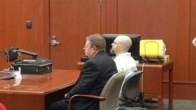 Convicted killer William Davis sentenced to death