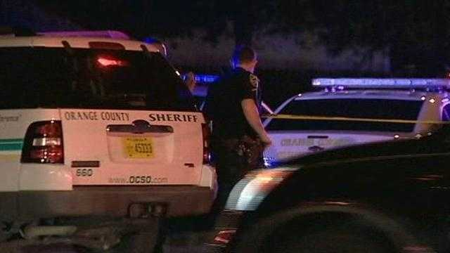 Deputies investigate the deaths of a man and woman in the Gatlin Grove area of Orange County. Read the story