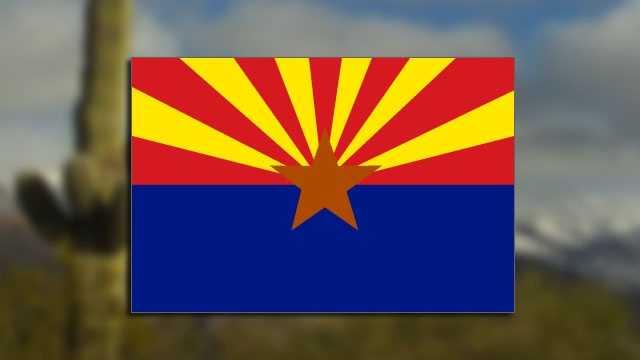 8. Arizona