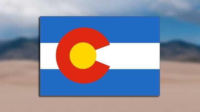 7. Colorado