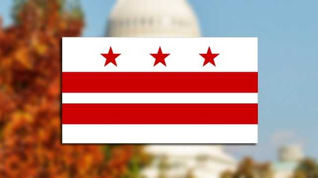 2. District of Columbia