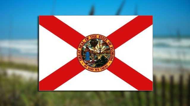9. Florida