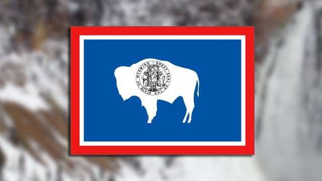 4. Wyoming