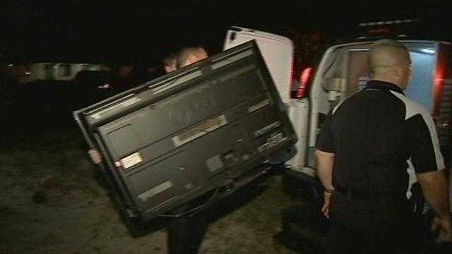 PD: Serial burglar nabbed in Daytona