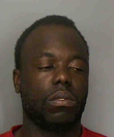 Anthony Lawson: Drug trafficking, resisting an officer