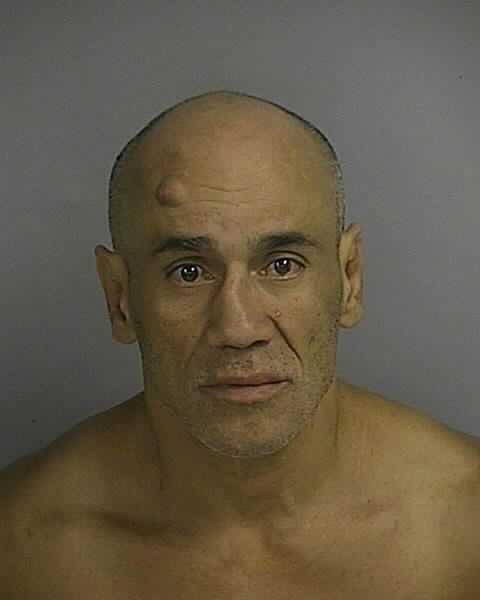 David Michael Cruz-Hernandez: Violation of probation