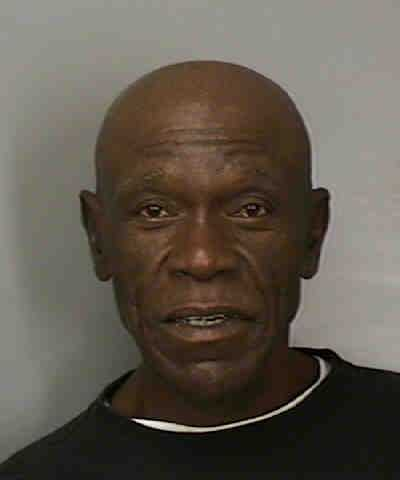 Earl Lacy: Possession of cocaine
