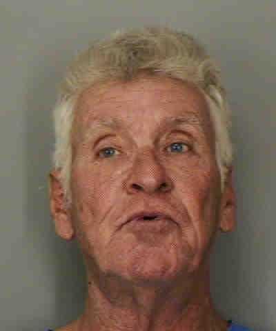 Joseph Glisson: Out of state fugitive
