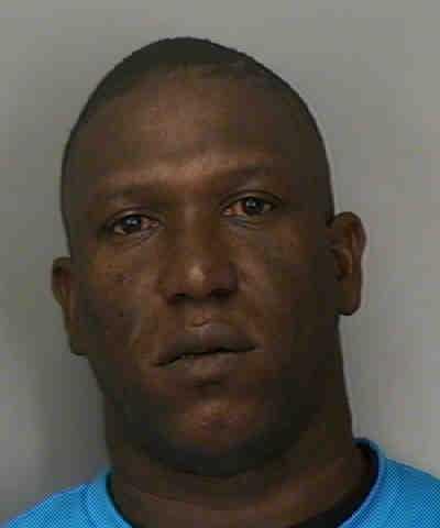 Rodney Henderson: Probation violation