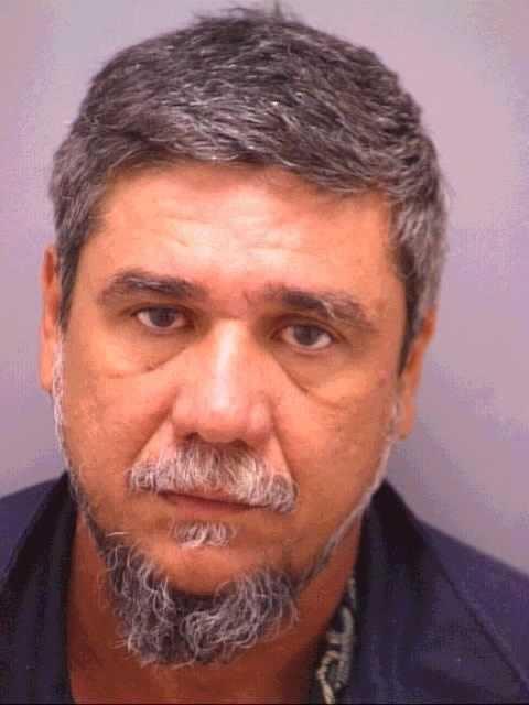 Hatuey Manuel Vega: Assault on a law enforcement officer, resisting arrest with violence
