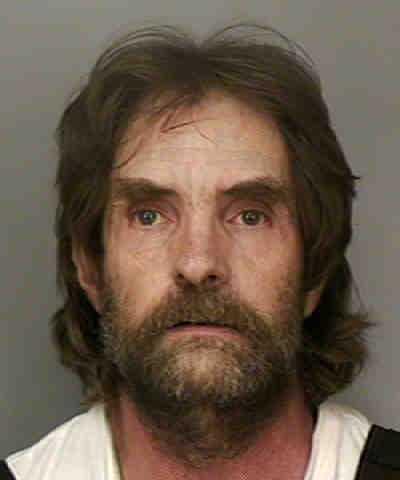 James Robert Long: Probation violation