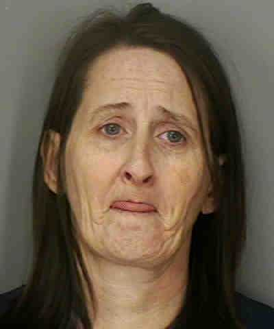 Jennifer Howland: Aggravated assault with a deadly weapon, resisting an officer without violence