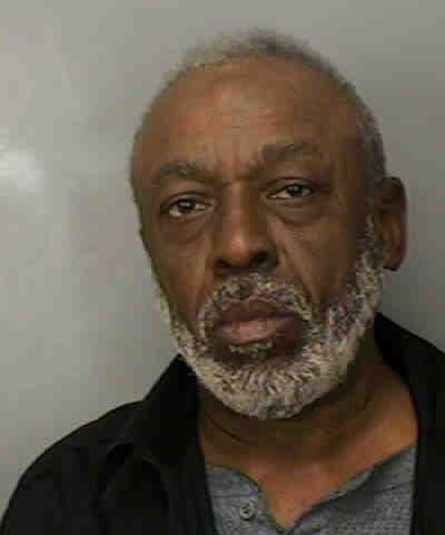 Larry Gaskin: Hit and run, leaving the scene of a crash involving damage