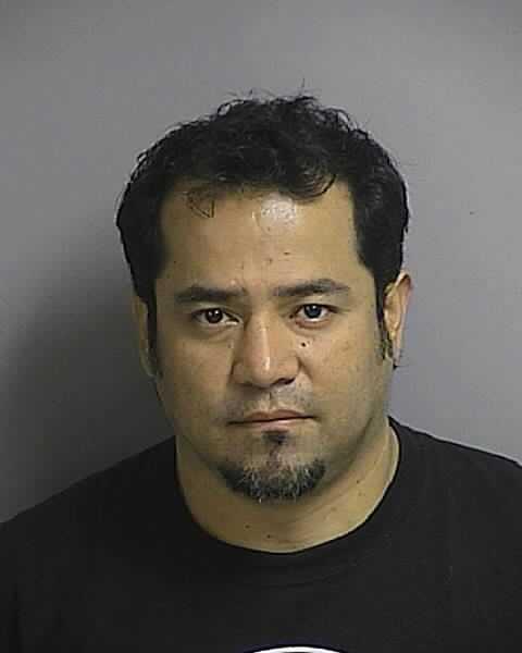Harvey Zelaya: DUI.