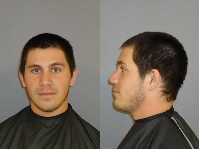 Corey Doyle-Carlson: Probation violation.